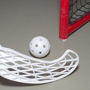 Wenn Allrounder Unihockey spielen…