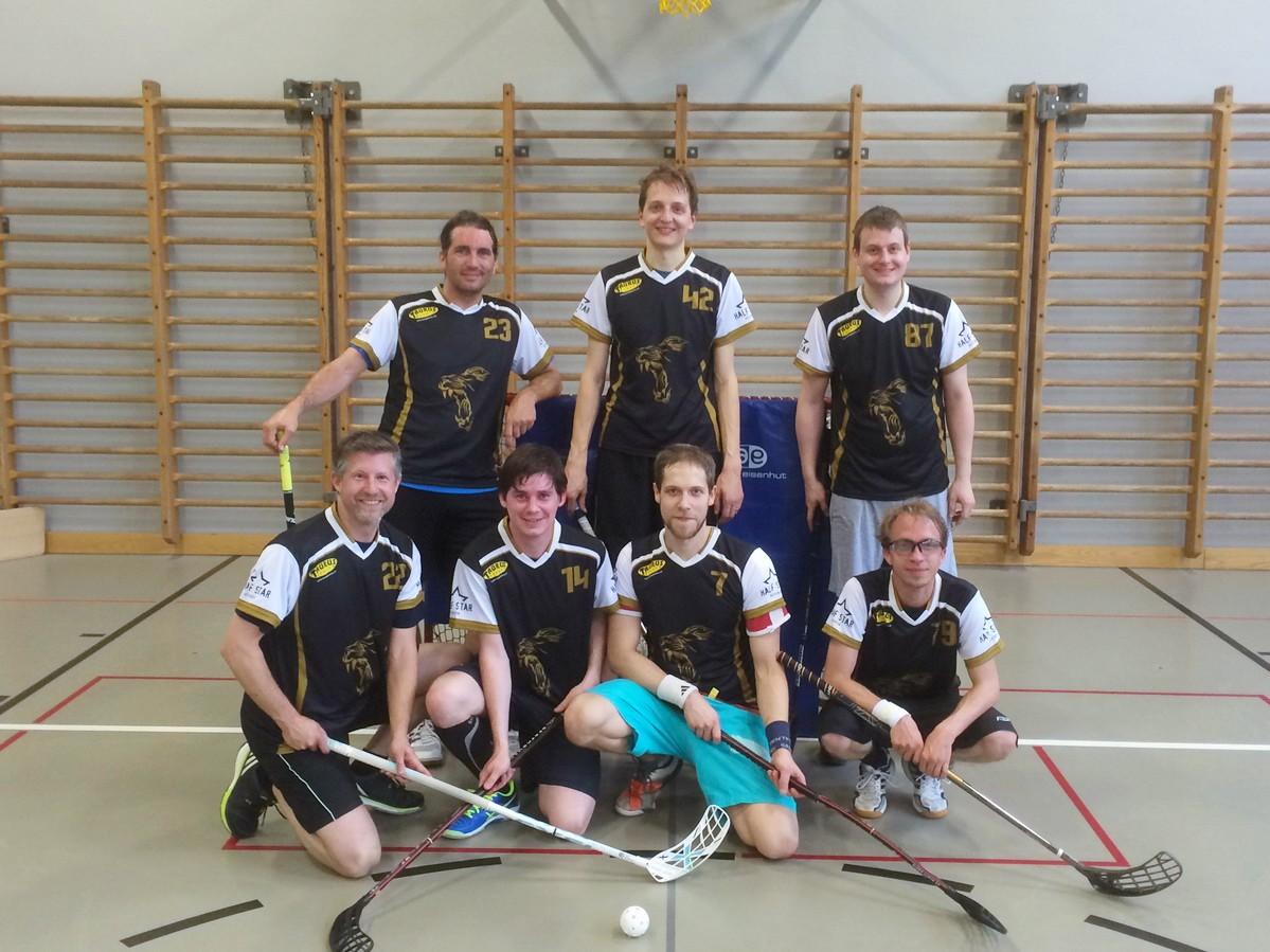 endlich da: neue nsw-unihockey-shirts