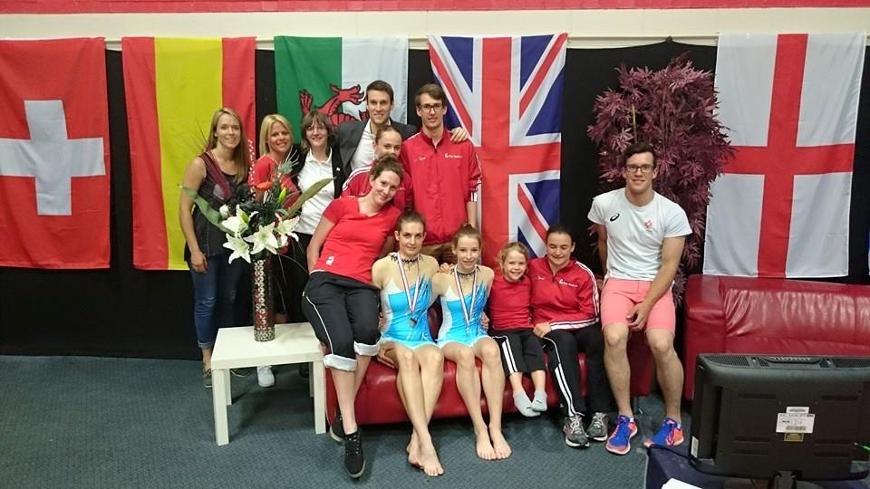 King Edmunds International Competition Bristol 2015 – Rückblick