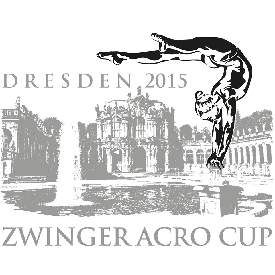 Zwinger Acro Cup Dresden (ZAC) 2015