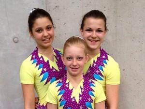 WM-Trio 2016