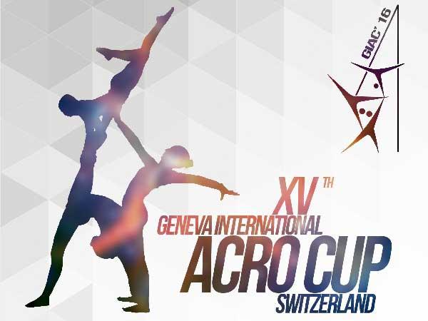 Geneva International Acro Cup 2016
