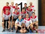 Podestplatz für die Herren am Schweizer Volleyballturnier 2019