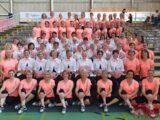 Energym an der Gymnaestrada 2019 in Dornbirn