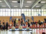 Tickets für die Schweizermeisterschaften im Geräteturnen der Turnerinnen Einzel sind gelöst