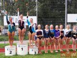 Zwei 1. Plätze an den Zürcher Kantonalen Gerätemeisterschaften der Turnerinnen und Turner 2019