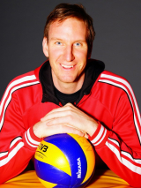 Michi Lehner (NSW Ressortleiter Volleyball Herren)