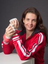 Christina Bundi (NSW Ressortleiterin Akro und Getu)