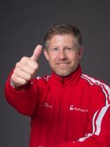 Thomas Merk (NSW Ressortleiter Jugend und Unihockey)