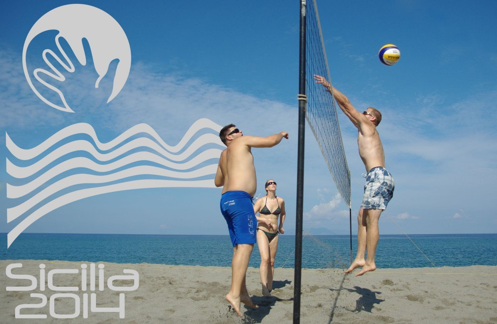 Volleyballtrainingslager Sicilia 2014 – Rückblick