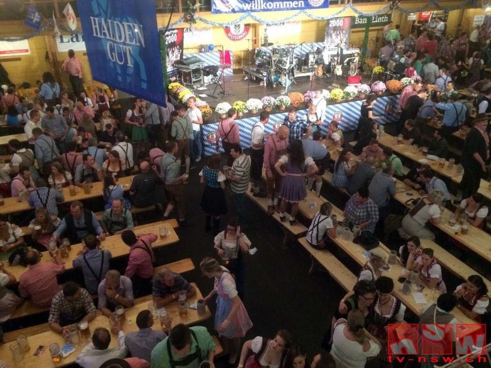 NSW Oktoberfest 2015