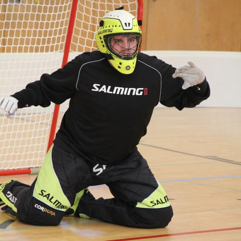 Unihockeyturnier Seuzicup 2015 – Grippegeschwächt angetreten